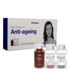 Starter Kit Anti-ageing