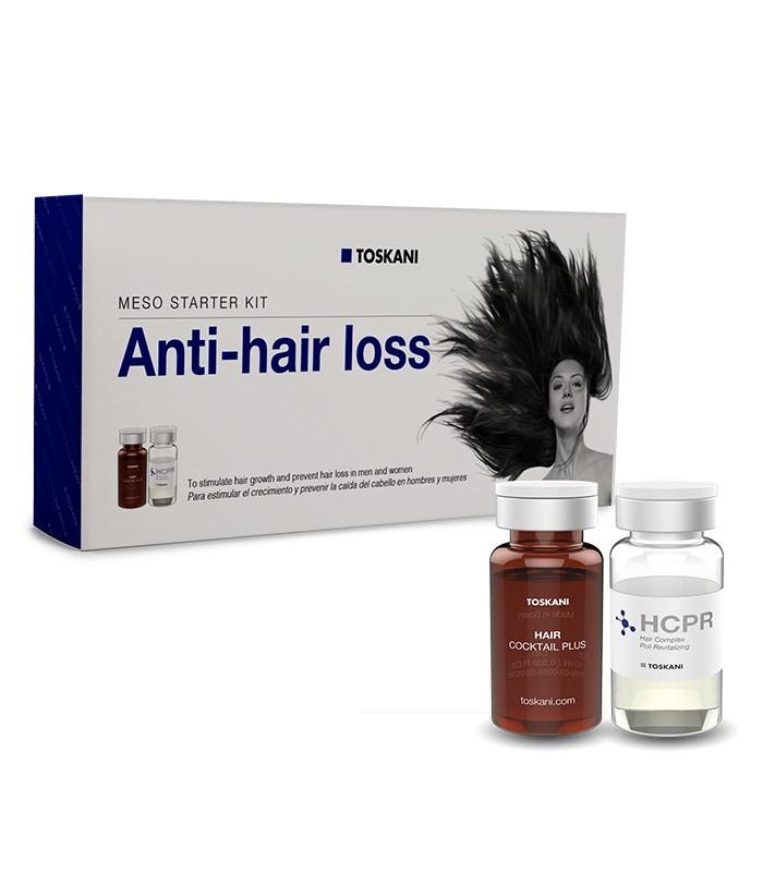 Starter Kit Anti Hair Loss