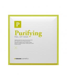 Purifying Peel Off Mask